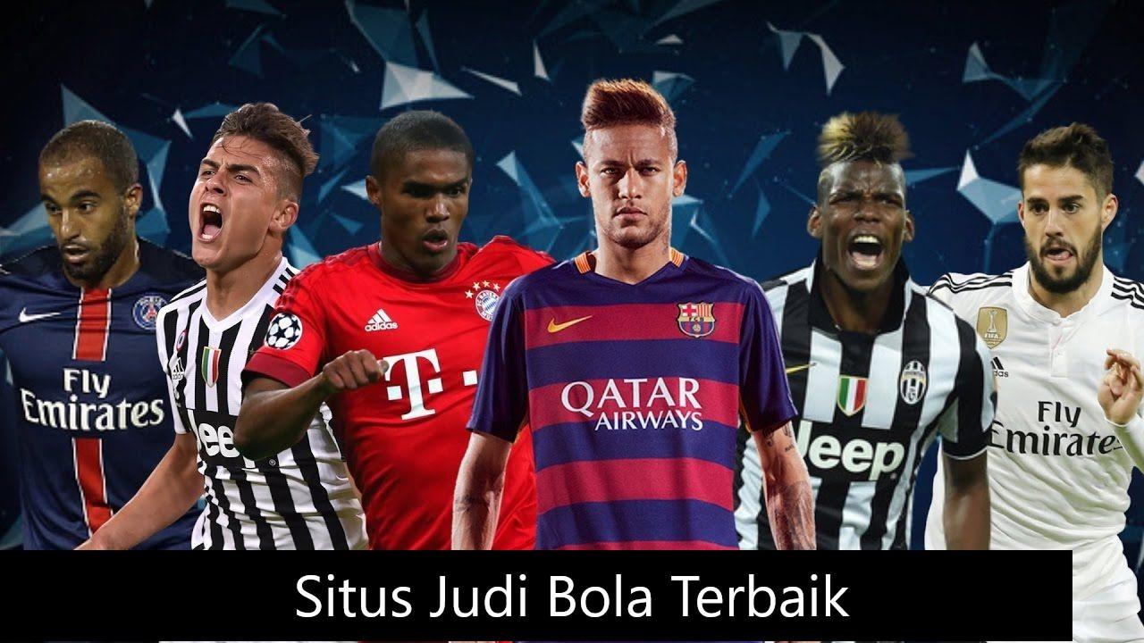 Situs Judi Bola Sbobet Online