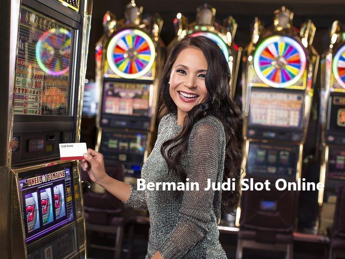 Game Judi Slot Online Tanah Air Terbaru