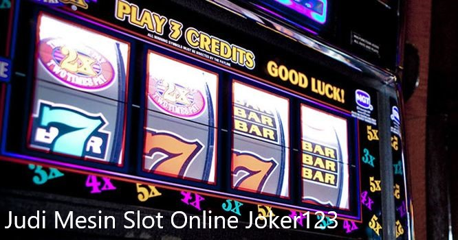 Permainan Slot Joker123 Game