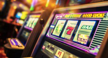 Website judi Slot Joker123 Online Uang Asli Di Tanah Air