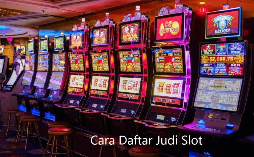 Bandar Judi Slot Casino Online Pakai Uang Asli